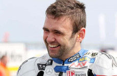 Skerries 100 race goes ahead, with entire prize fund to go to William Dunlop's family