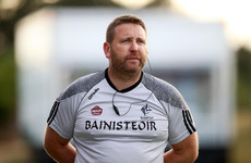 'That's the best we've played this year by a long shot' — O'Neill and Kildare finding their groove