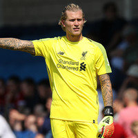 Klopp praises Karius' display in first outing since Champions League final