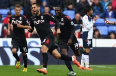 With Arsenal and Spurs on the look-out, Dempsey undecided on future