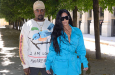 Kim Kardashian spent €8,500 on artificial testicles for her dog so he wouldn't feel emasculated