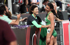 'A dream come true for her' - Sonia O'Sullivan thrilled with daughter Sophie's European silver medal