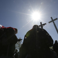 All 500,000 tickets booked out for Papal Mass in Phoenix Park