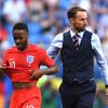 Croatia coach identifies Sterling as England's danger man