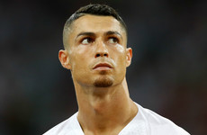 Ronaldo move to Juventus could help Serie A recapture its former glory – Baptista