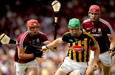 Here are the dates for the last five games in this year's All-Ireland Hurling Championship