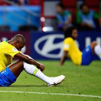 Brazil Football Federation condemns online racial abuse towards Fernandinho
