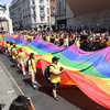 Pride in London organisers 'sorry' over 'anti-trans' protest