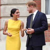 Prince Harry and Meghan Markle to meet Leo Varadkar and Michael D Higgins during two-day visit to Ireland