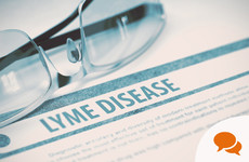 Lyme disease: 'I became a shadow, housebound, a virtual recluse'