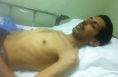 "Formula 1 urged to ""voice some concern"" for hunger striker Abdulhadi"