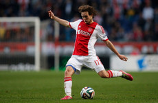 Ajax 'doing everything' to bring Man United defender Blind back to Holland
