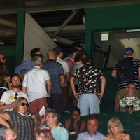 Wimbledon won't budge on traditional final start time despite World Cup clash