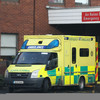 Ambulance service staff to take industrial action over union rights