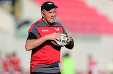 Pivac to take over from Gatland as Wales head coach after 2019 World Cup