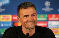 Luis Enrique named Spain's new head coach after disastrous World Cup