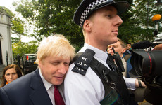 Just 12 of the best reactions to Boris Johnson resigning