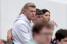 McClean to face disciplinary action after failing to show for West Brom training camp