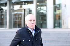 Former Anglo boss David Drumm was trying to fix problem created by Sean Quinn, court hears