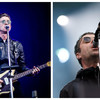 The Gallagher brothers can't agree on whether or not football's coming home