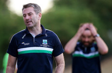 Rory Gallagher acknowledges a gap exists between Fermanagh and top tier counties