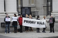 Priory Hall residents request meeting with Irish Banking Federation