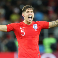 'It might never come around again': Stones embracing World Cup final chance