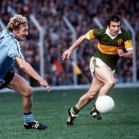 GAA chief Cooney pays tribute to 'iconic footballer' John Egan