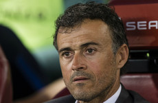 Luis Enrique the right choice for Spain — Michel Salgado
