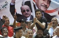 "Suleiman will not ""reinvent"" old regime in Egypt"