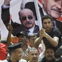 "Suleiman will not ""reinvent"" old regime in Egypt"