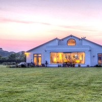 Soak up sea views from this luxury hideaway on the east Cork coast