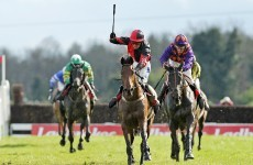 Lion Na Bearnai takes Irish Grand National win at Fairyhouse