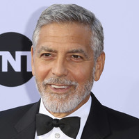 George Clooney 'hurt in scooter crash' in Italy