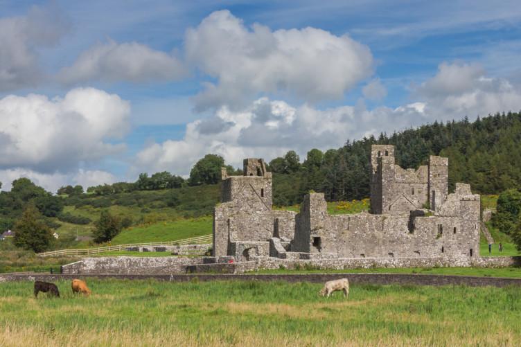Ruins at Fore