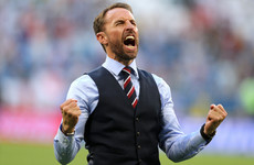 English football fever hits Ireland as sales of stylish Southgate waistcoats on the up