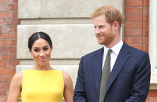 If you want to see Meghan and Harry today here's where you can go