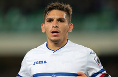 Done deal! Arsenal confirm signing of Uruguayan midfielder Torreira