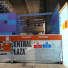 Pedestrian walkway along old Central Bank site to be closed until 2020