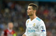 Real Madrid star Cristiano Ronaldo agrees €105 million transfer to Juventus