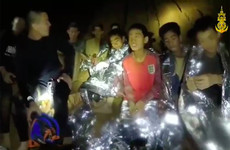 Cave diver from Clare flew out to be part of Thai rescue mission that saved 12 boys and their coach