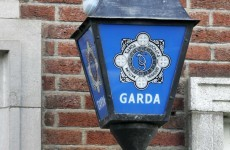 Gardaí find explosives in Cork quarry