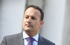 Taoiseach says 'women in the home' reference in the Constitution is 'sexist, anachronistic language'