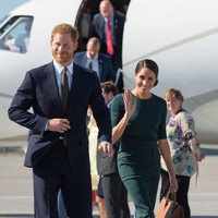 Diary of the Sussex Stalker: Day 1 of DailyEdge.ie Royal Watch