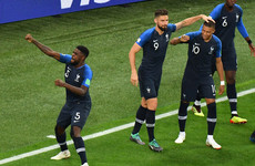 Are France a great team or the beneficiaries of a below-par World Cup?