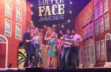 25 things I learned from Copper Face Jacks: The Musical