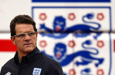 England 'have got some fast guys and a great manager'