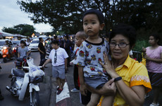 Rescued Thai boys will be monitored for psychological distress for six months