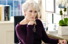 The Devil Wears Prada author wasn't sold on Meryl's interpretation of Miranda