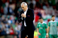 'Moral victories are no good' for Cork City in Champions League opener
